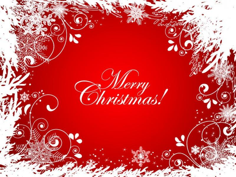 Abstract Christmas Design Backgrounds