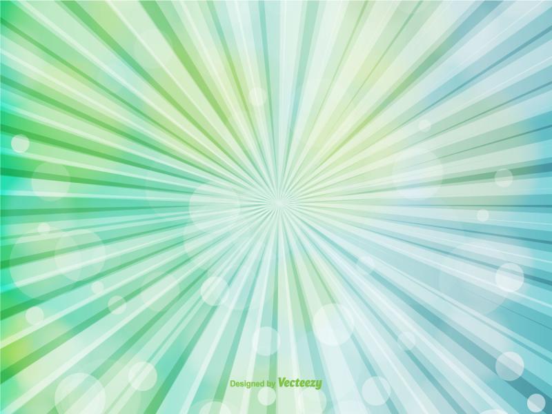 Abstract Sunburst  Free Vector Art Stock   Frame Backgrounds