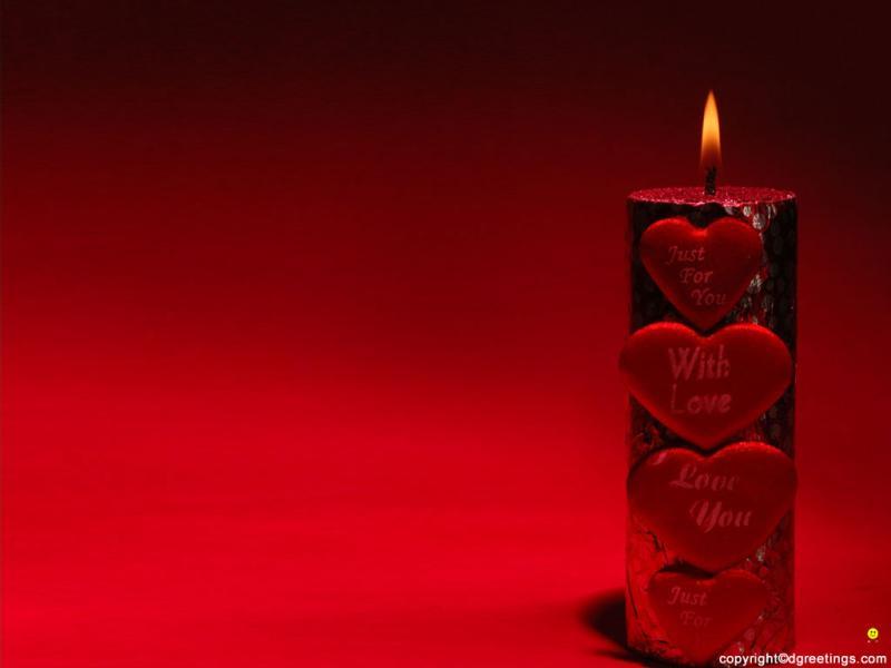 Amazing Valentines Backgrounds