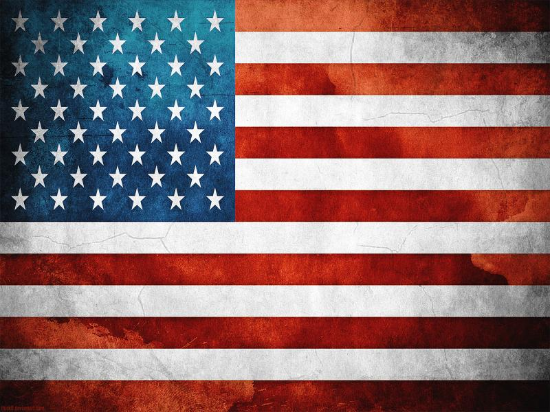 American Flag Design Backgrounds