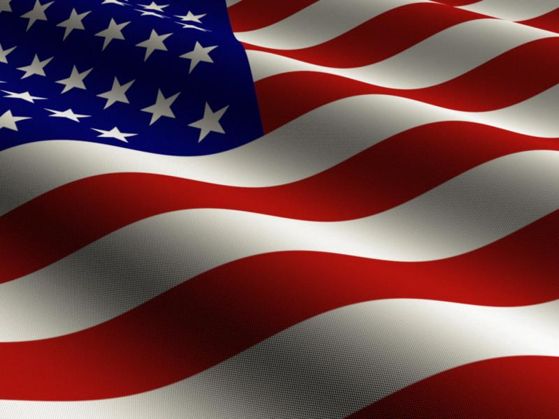 american flag backgrounds for powerpoint templates ppt backgrounds