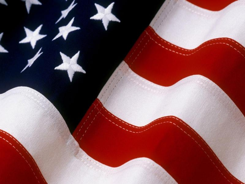 American Flag Graphic Backgrounds