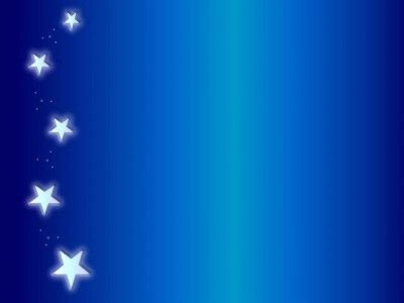 Angels Sidebar Angel Blue Stars   image Backgrounds