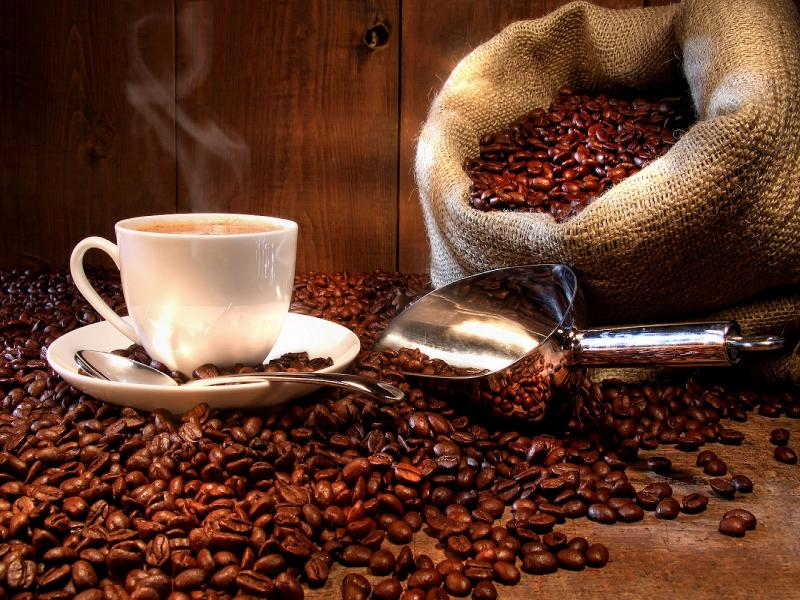 Artisan Coffee Template Backgrounds For Powerpoint Templates Ppt Backgrounds