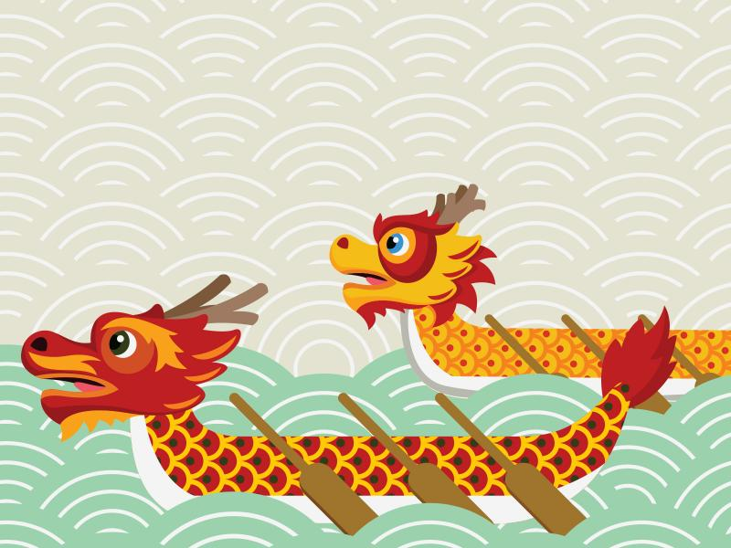 Asian dragon Backgrounds