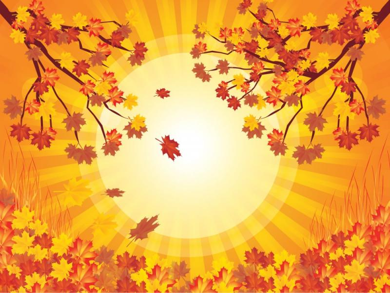 Autumn image Backgrounds