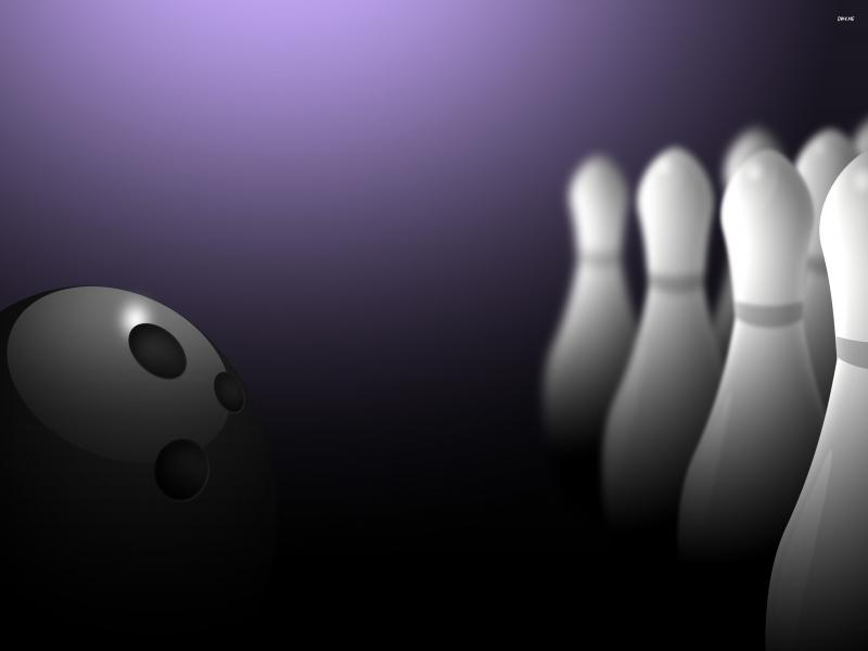 Awesome Bowling Photo Backgrounds