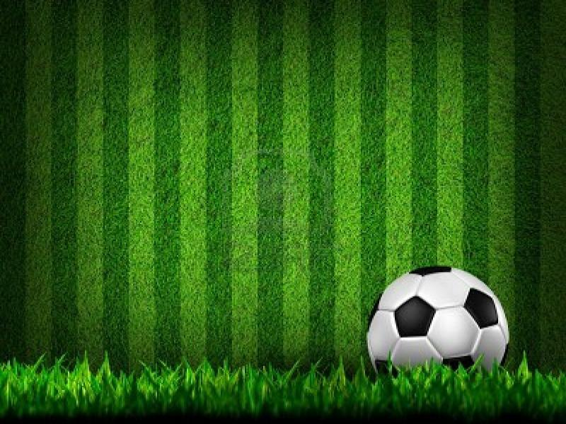 Awesome Football Template Backgrounds For Powerpoint