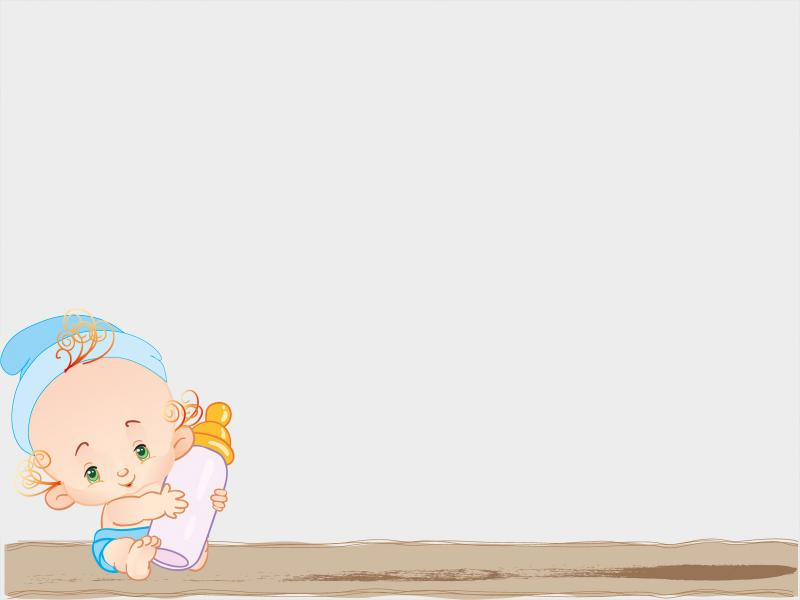 Baby Presentation Backgrounds