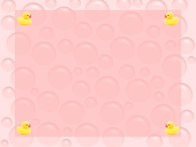Baby Backgrounds For Powerpoint Templates Ppt Backgrounds