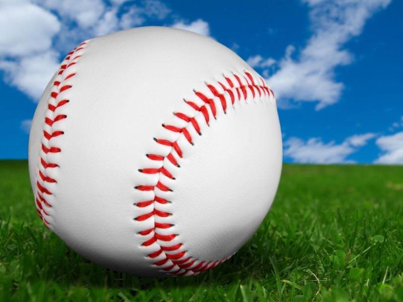 baseball powerpoint backgrounds