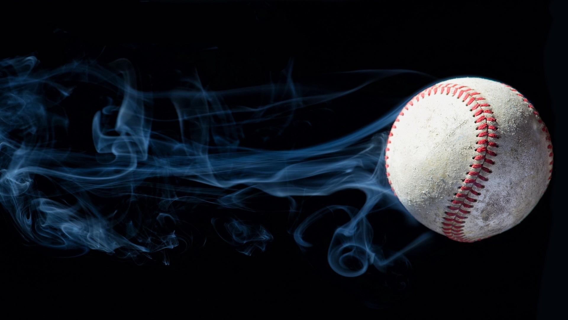 Baseballs Bests Design Backgrounds