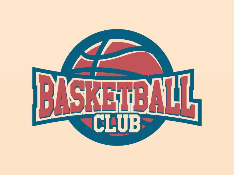 Basketball Club Backgrounds