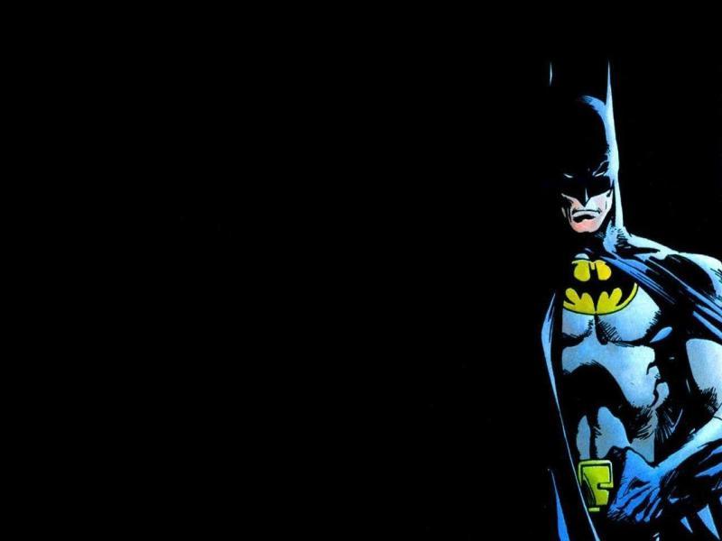 Batman Art Backgrounds