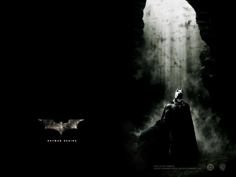 Batman Frame Backgrounds
