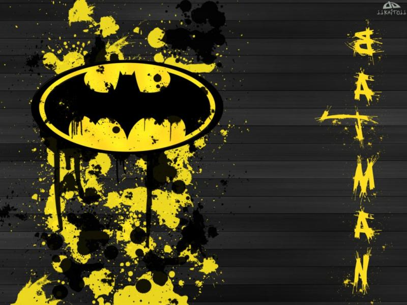 batman graphic backgrounds for powerpoint templates
