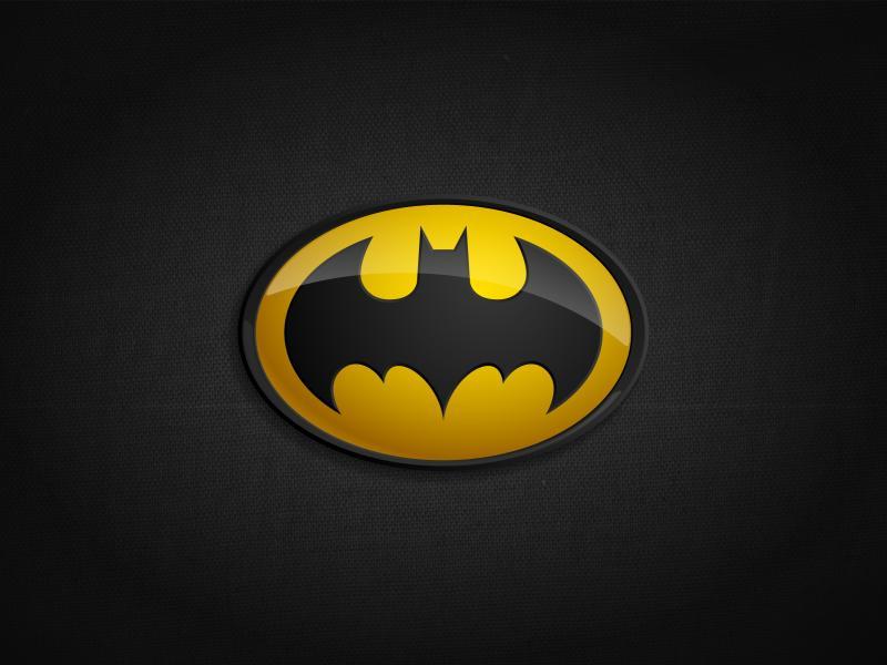 Batman Presentation PPT Backgrounds