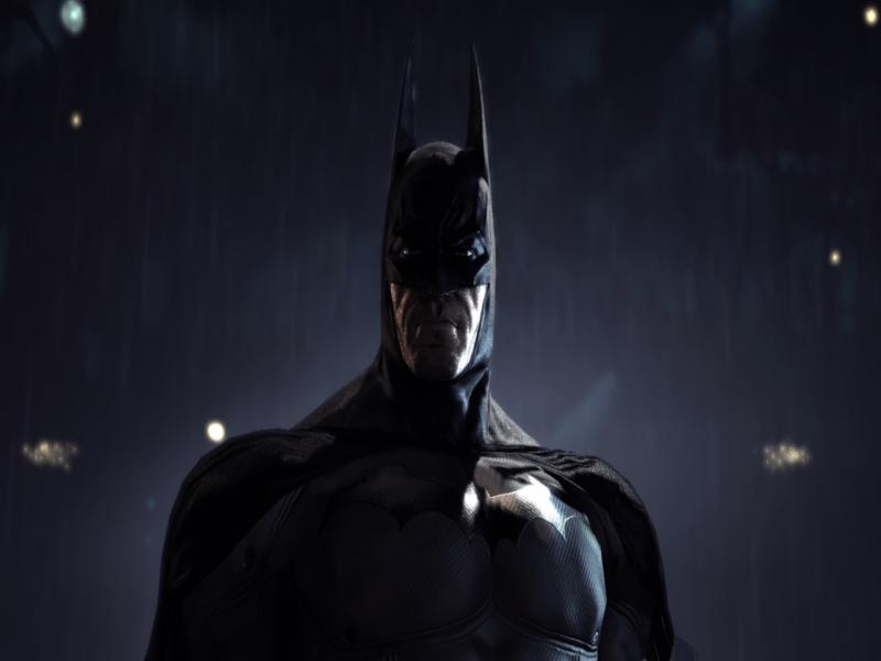 Batman Presentation Backgrounds