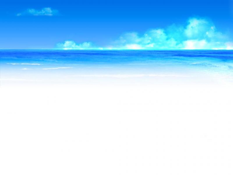 Beach White Blue Backgrounds