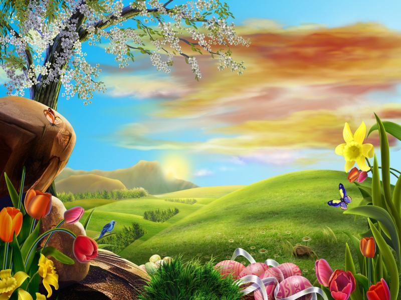 Beautiful Nature Desktop HDs & image Backgrounds