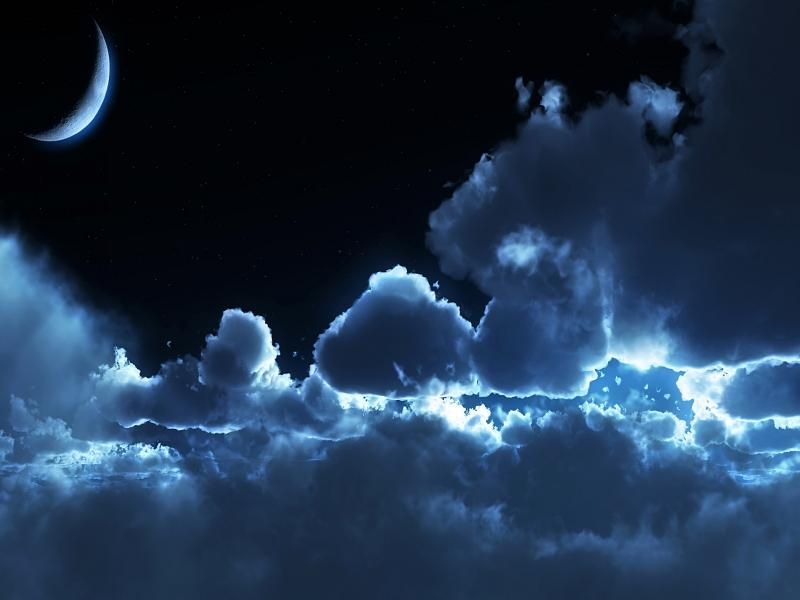 Beautiful Night Skys  First HDs Download Backgrounds