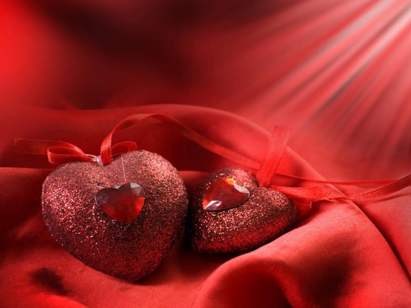 Beautiful Valentines Day Graphic Backgrounds
