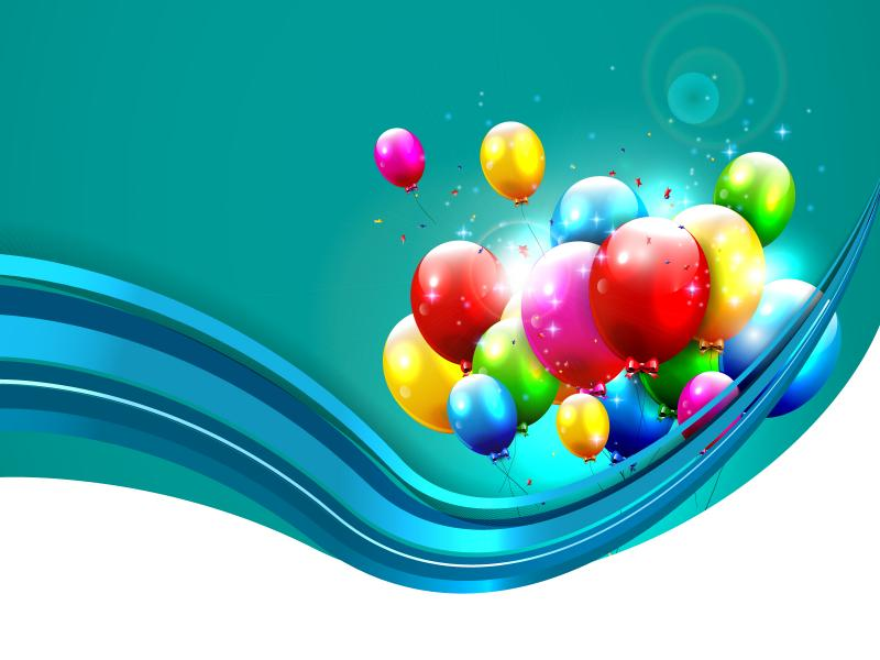 Birthday Picture Backgrounds