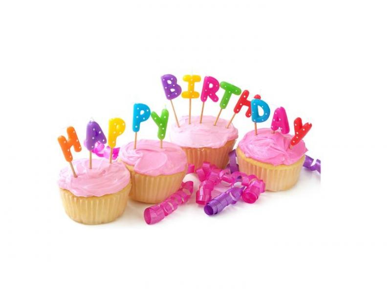 Birthday Template Backgrounds