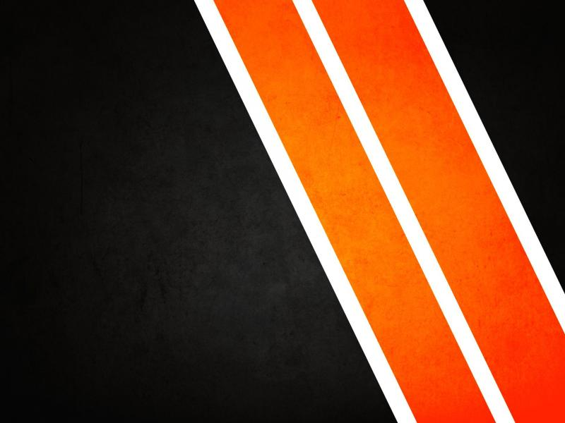 Black and Orange Quality Backgrounds