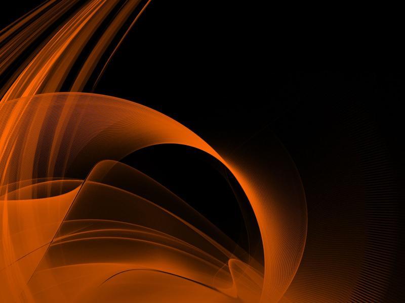 Black and Orange Sand Backgrounds