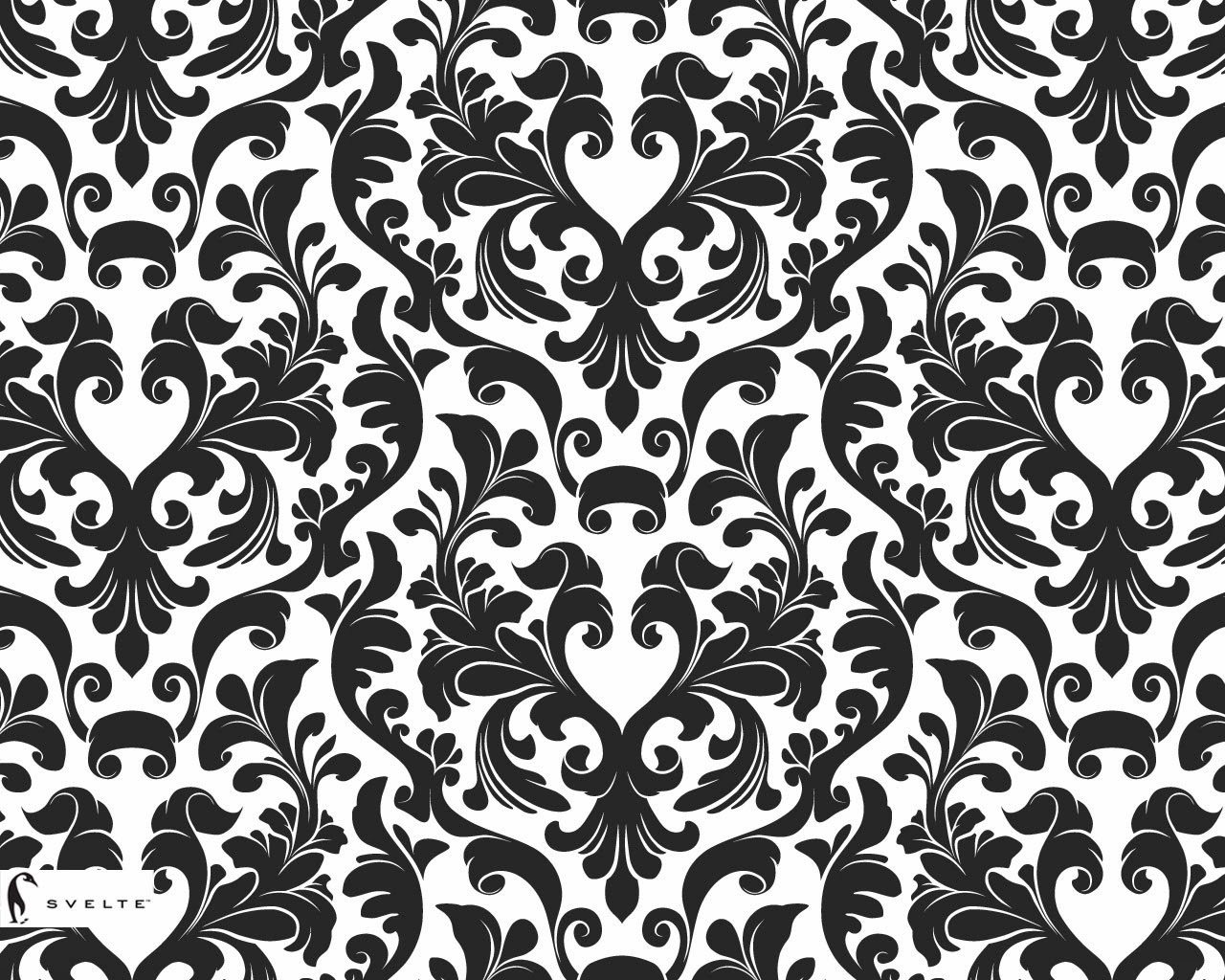 Black and White Texture Backgrounds