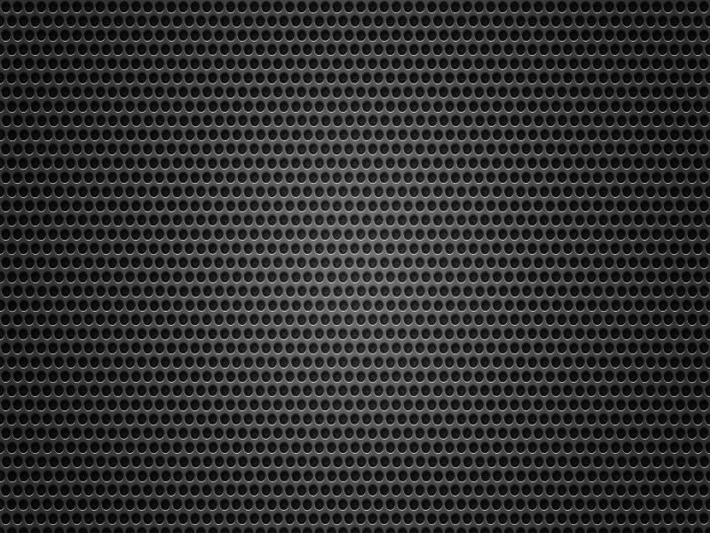 Black Carbon Fiber Presentation Backgrounds