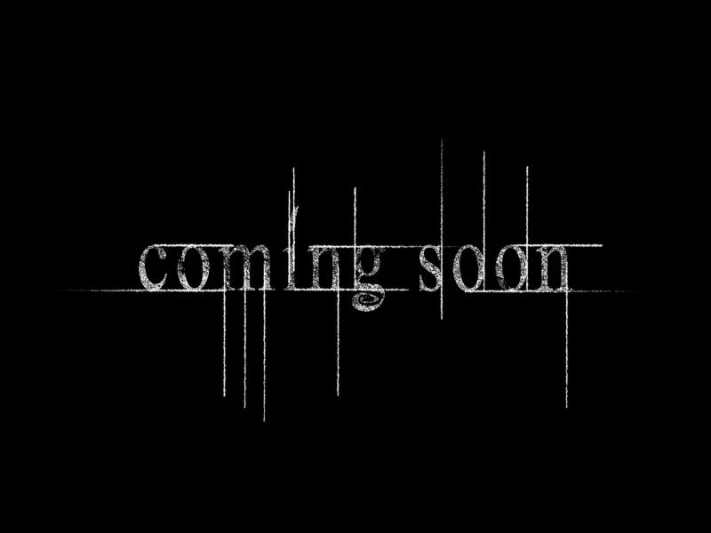 Black Coming Soon Template Backgrounds