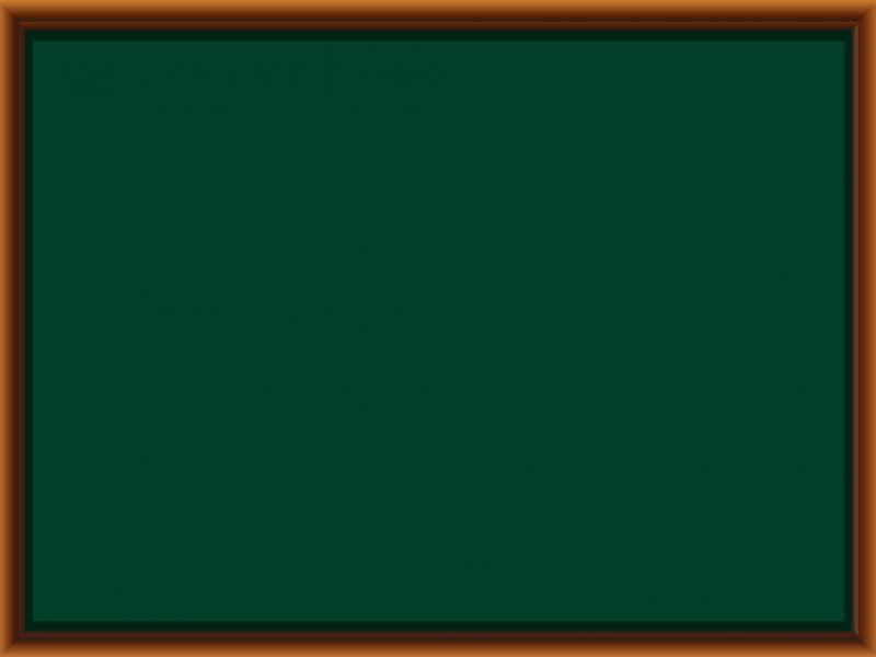 Blackboard Art PPT Backgrounds