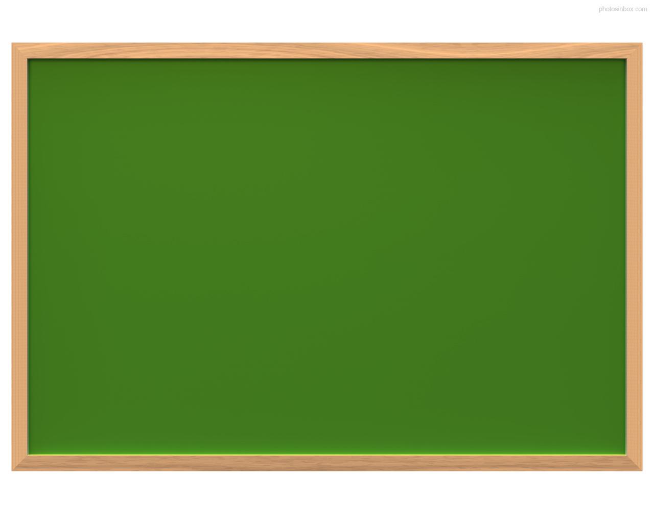 Blackboard Frame Backgrounds