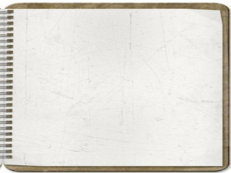 Blank Journal Template from www.ppt-backgrounds.net