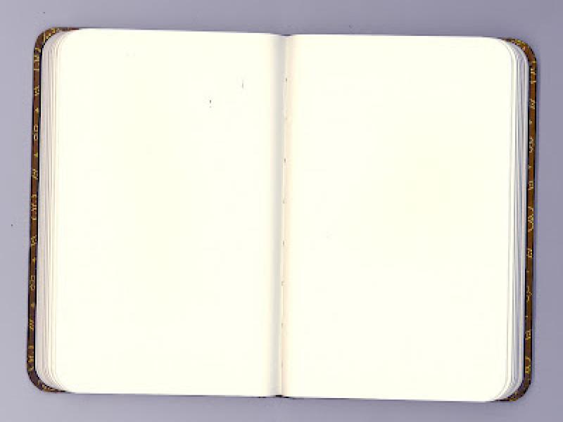Blank Journal Design Backgrounds