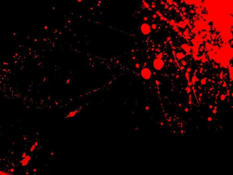Blood Redand Black Art Backgrounds