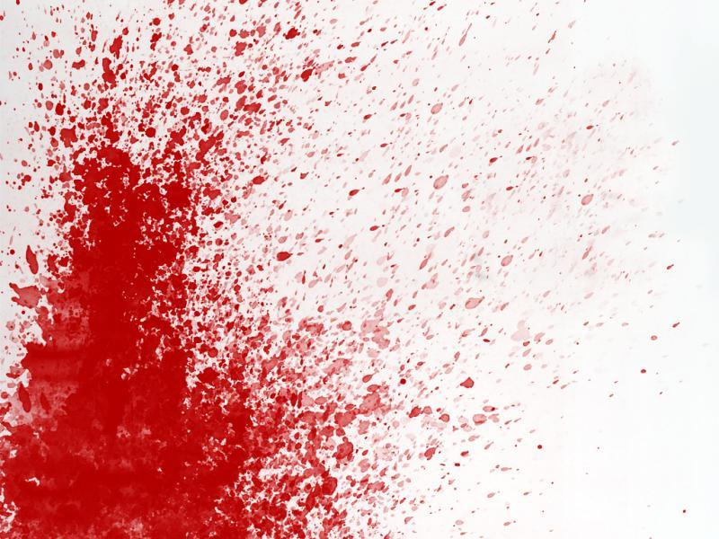 Blood Splatter Design Backgrounds