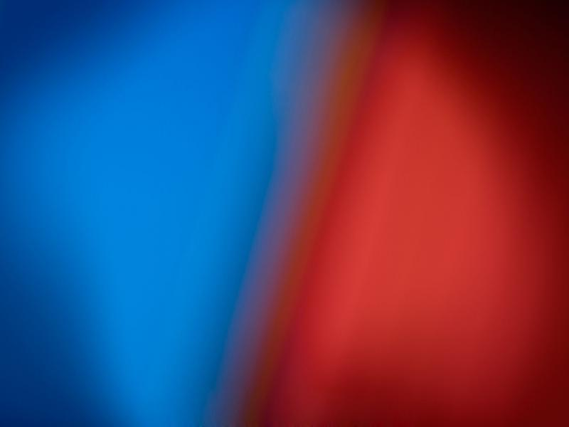 Blue and Red Blurred Art Backgrounds