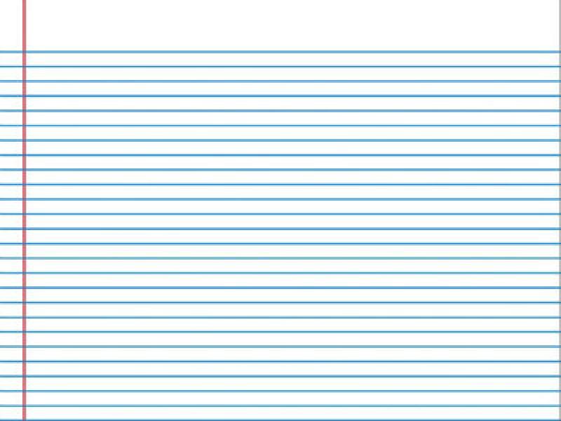 Blue Chisel Notebook Art Backgrounds