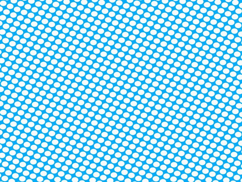 Blue Comic Book Dots Picture Backgrounds