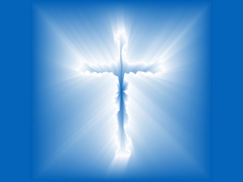Blue Cross Photo image Backgrounds
