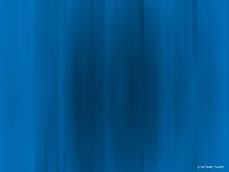 Blue Curtain For PowerPoint and Keynote Presentation  Slides Backgrounds