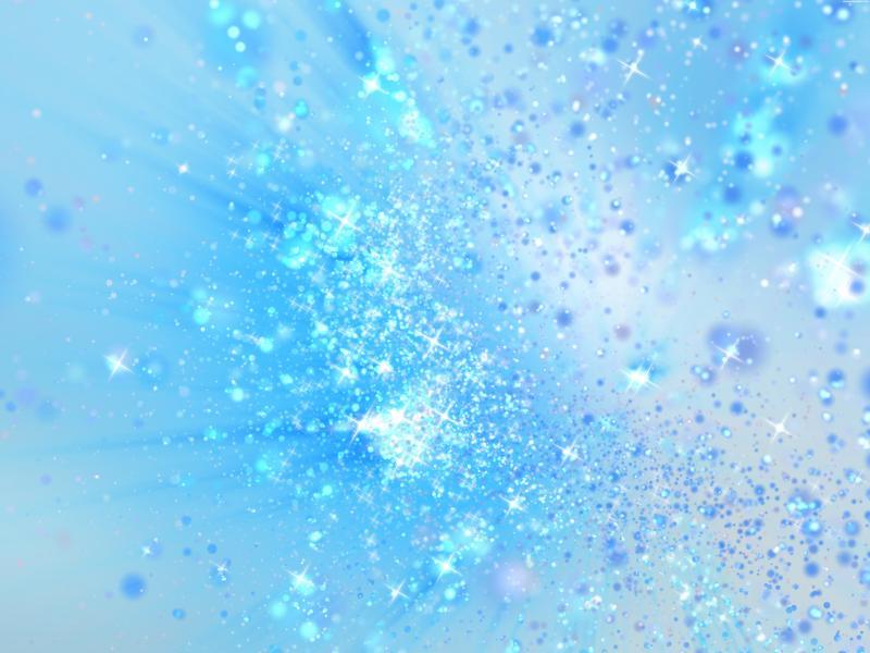 Blue Magic Dust Photo Backgrounds