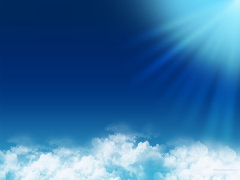 Blue Sky For Pc  Best HDs Download Backgrounds