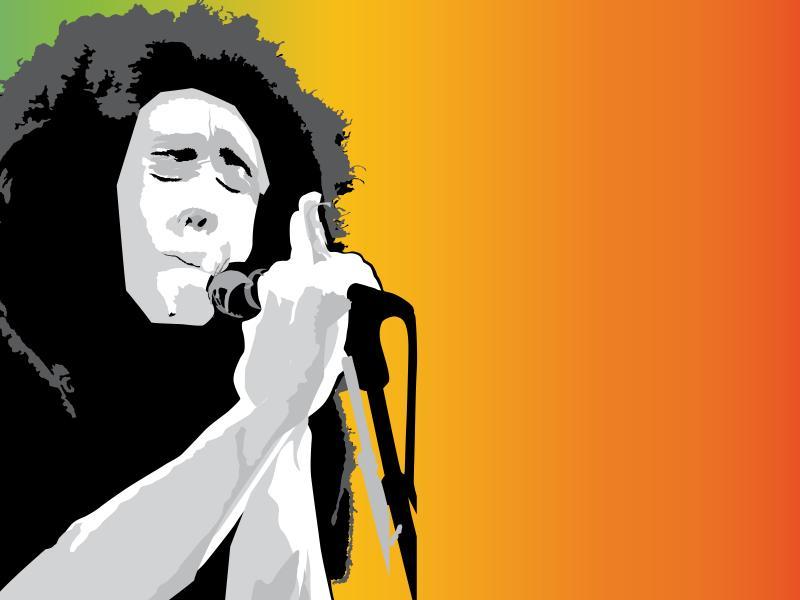 Bob Marley Backgrounds
