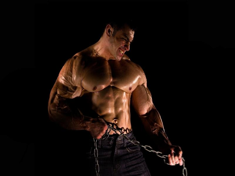 Body building Backgrounds