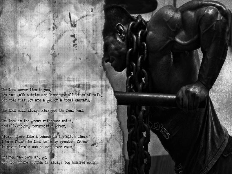 Bodybuilding Download Backgrounds