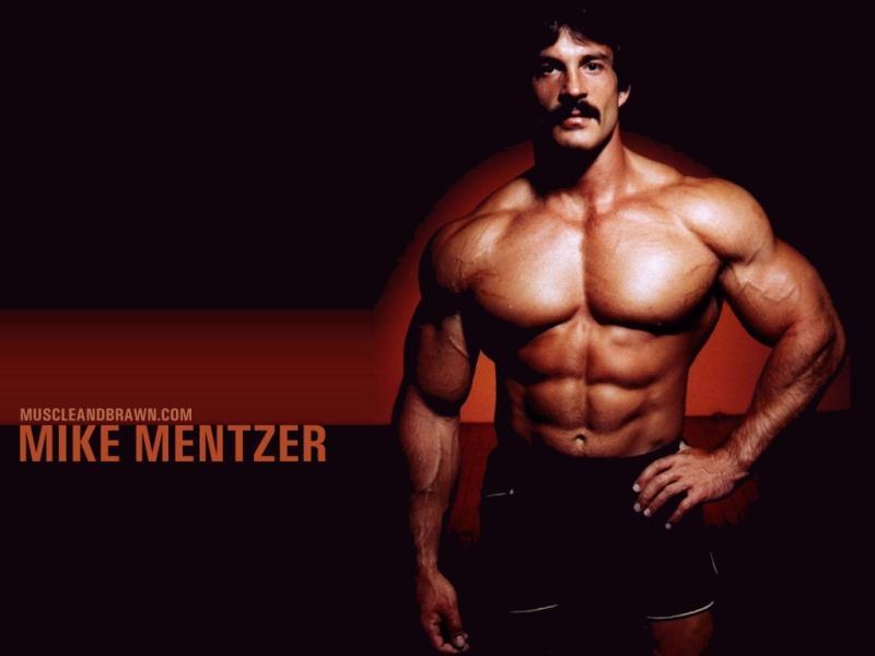 Bodybuilding Frame Backgrounds